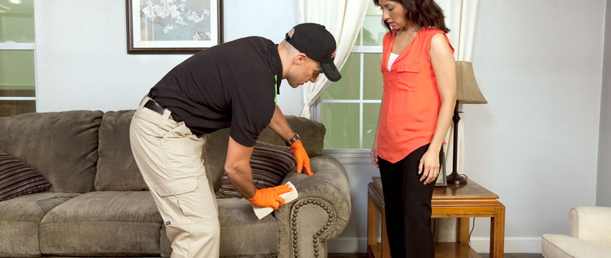 Huntington Beach, CA carpet upholstery cleaning